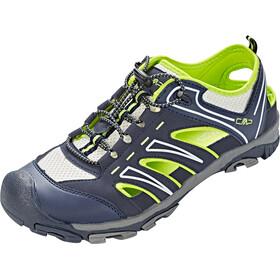 CMP Campagnolo Aquarii Chaussures de randonnée Homme, black blue